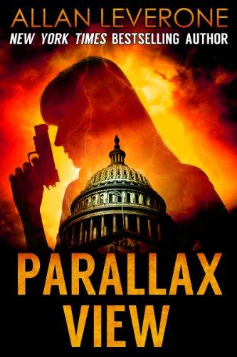 Book: Parallax View by Allan Leverone