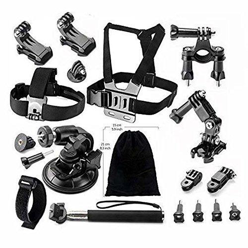 gearmaxr-kit-daccessoires-pratiques-sports-de-plein-air-accessoire-pour-gopro-hero-4-3-3-2-1-noire-a