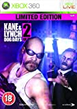 Kane and Lynch 2: Dog Days - Limited Edition (Xbox 360)