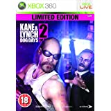 Kane and Lynch 2: Dog Days - Limited Edition  (Xbox 360)by Square Enix
