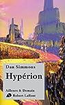 Le cycle d'Hypérion, tome 1 : Hypérion  par Simmons