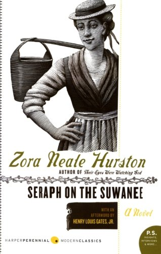 Seraph on the Suwanee: A Novel