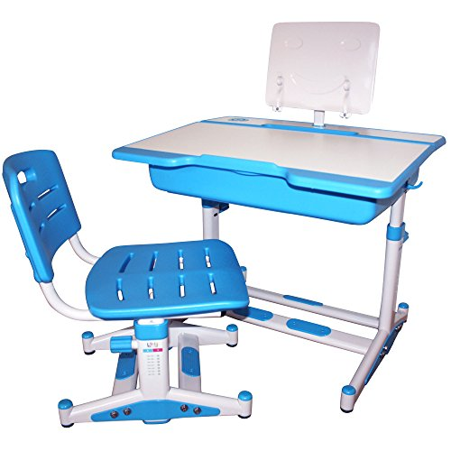 height-adjustable-kids-desk-chair-with-free-steel-bookstand-free-seat-pad-ergonomic-children-table-a