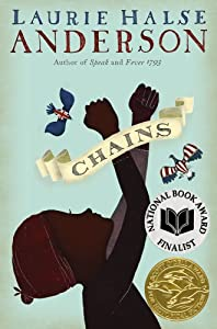 "Cover of ""Chains"""