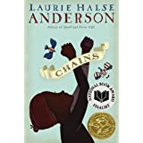 Chains (The Seeds of America Trilogy) ~ Laurie Halse Anderson