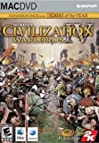 echange, troc Civilization IV - Warlords