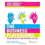 Business Playground: Where Creativity and Commerce Collideby Dave Stewart