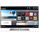 LG 39LB580V 39-inch Widescreen 1080p Full HD Wi-Fi Smart TV with Freeview HD (discontinued by manufacturer)