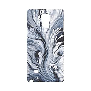 BLUEDIO Designer Printed Back case cover for Samsung Galaxy Note 4 - G5534