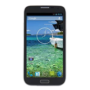 N9770 (U920) - 5.08 inch MTK6577 1.2GHz dual core CPU android 4.0.4 ICE CREAM SANDWICH 3G smartphone dual sim 8MP camera WIFI GPS, new google play store and flash player supported