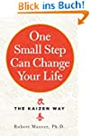 One Small Step Can Change Your Life:...