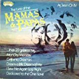 The Mamas And The Papas The best of the Mamas & Papas
