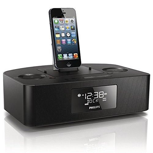Radiowecker Mit Iphone  Dock