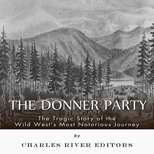 the tragic story of the donner party Download snowbound the tragic story of the donner party snowbound the tragic story pdf james kim (august 9, 1971 – december 4, 2006) was an american television personality and technology.