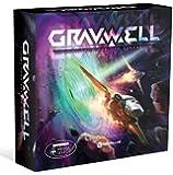 Gravwell Escape from The 9th Dimension Board Game