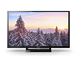 Sony KDL32R420B 32-Inch 720p 60Hz LED TV