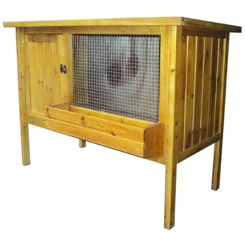 Shelly 39 s super spiffy stuff large indoor rabbit hutch for Super pet hutch