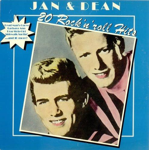Jan & Dean - Jan & Dean
