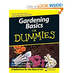 Gardening Basics for Dummies E Book H33T 1981CamaroZ28 preview 0