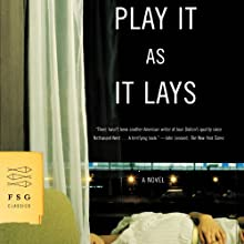 Play It As It Lays (       UNABRIDGED) by Joan Didion Narrated by Lauren Fortgang