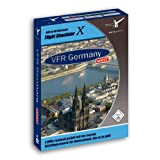"VFR Germany 1: Westvon ""PC Dvd-Rom"""
