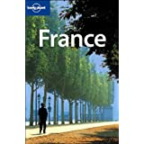 Lonely Planet France (Country Guide) ~ Jeremy Gray
