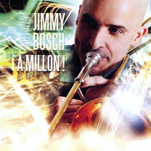 Maracayero - Jimmy Bosch