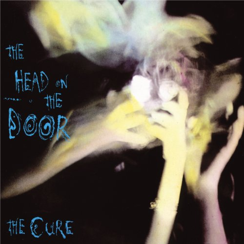 The Cure - The Head On The Door [CD2) - Zortam Music