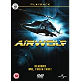 Airwolf: Seasons One, Two & Three [DVD]by Jan-Michael Vincent