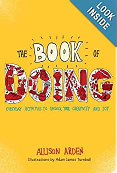 The Book of Doing ebook