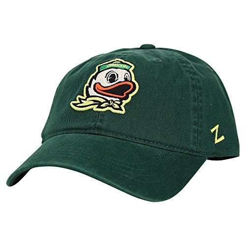 oregon ducks adjustable hat oregon adjustable cap