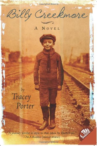 Billy Creekmore: A Novel