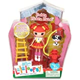 Mini Lalaloopsy 3 inch Ember Flicker Flame with Accessories