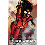 Spider-woman: Agent of S.w.o.r.d.par Alex Maleev