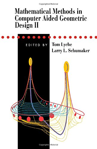 Mathematical Methods in Computer Aided Geometric Design II (v. 2)