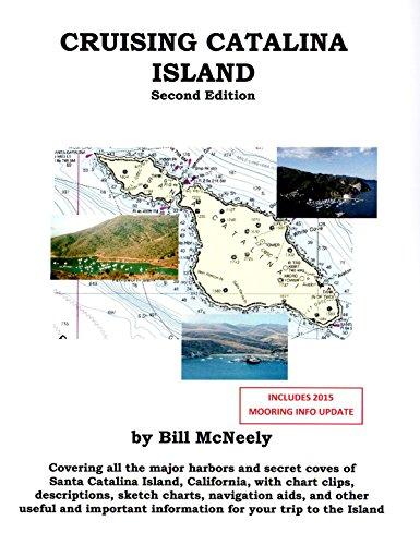 Cruising Catalina Island 2nd edition