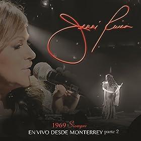 En Vivo Desde Monterrey / 2012 / Banda): Jenni Rivera: MP3 Downloads
