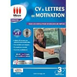 CV & Lettres de motivationpar Micro Application