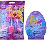 Disney Princess Lollipops & Gummies