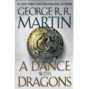 A Song of Ice and Fire 5 - George R.R. Martin