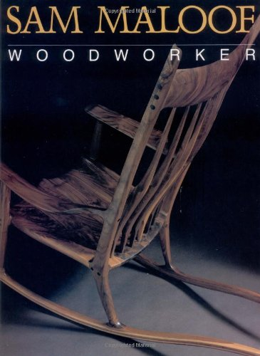 Sam Maloof, Woodworker - Kodansha USA - 0870119109 - ISBN: 0870119109 - ISBN-13: 9780870119101