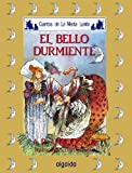 Media lunita / Crescent Little Moon: El Bello Durmiente: 34 (Infantil - Juvenil)