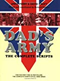 img - for Dad's Army: The Complete Scripts book / textbook / text book