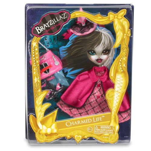 Bratzillaz Accessory Pack - Charmed Life - 1