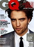 GQ [US] April 2009 (単号)
