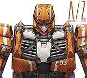 A/Z/aLIEz(期間生産限定アニメ盤)(DVD付)