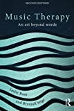 img - for Music Therapy: An art beyond words by Leslie Bunt (2014-04-30) book / textbook / text book