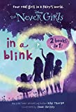 img - for In a Blink/The Space Between: Books 1 & 2 (Disney: The Never Girls) (A Stepping Stone Book(TM)) book / textbook / text book