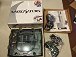 Ltd Clear Derby Stallion Sega saturn Konsole - JAP