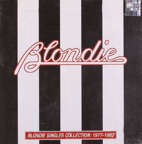 Blondie - Singles Collection: 1977-1982 - Zortam Music